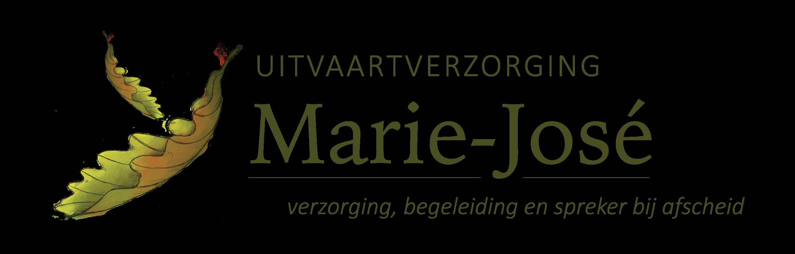 Uitvaartverzorging Marie-José